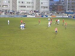 Club Esportiu Europa Wikipedia
