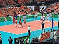 European Women's Championship Volleyball 2016 (26180725972).jpg