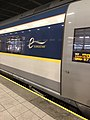 Eurostar vers Londres en gare de Bruxelles-Midi.jpg