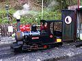 Excalibur on the Rudyard Lake Steam Railway.JPG