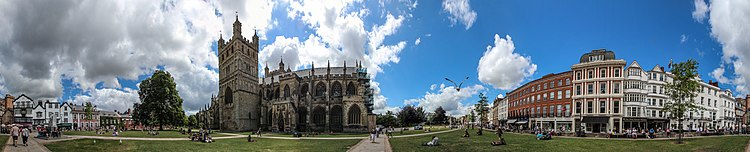 Exeter, Kathedrale St. Peter -- 2013 -- 1.jpg