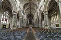 Exeter Cathedral, nave (37067660185).jpg