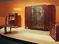 """Exposition """"la maison Leleu"""" (musée des années 30, Boulogne-Billancourt) (2134336065).jpg"""