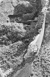 exterieur zuid, west ringmuur met arkeltoren - batenburg - 20310167 - rce