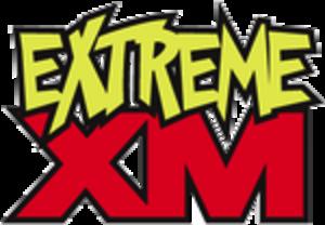 Extreme Talk - Image: Extreme XM logo