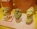 Exvots de terracota del santuari de la Serreta, Museu Arqueològic Municipal d'Alcoi.JPG