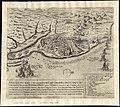 Eygentlicher abris und gelegenheit der vornemen hauptstadt des Königreichs Brasilien Phernambuco auch Olinda genandt inn America gelegen ... (5961374518).jpg