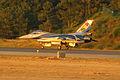 F-16 de la Fuerza Aérea Belga en Vigo (7617842150).jpg