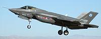 F-35 at Edwards (Cropped).jpg