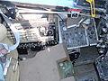 F-4N cockpit simulator PCAM pilot's seat 3.JPG