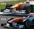 F1 Force India nose 2012-2013.jpg