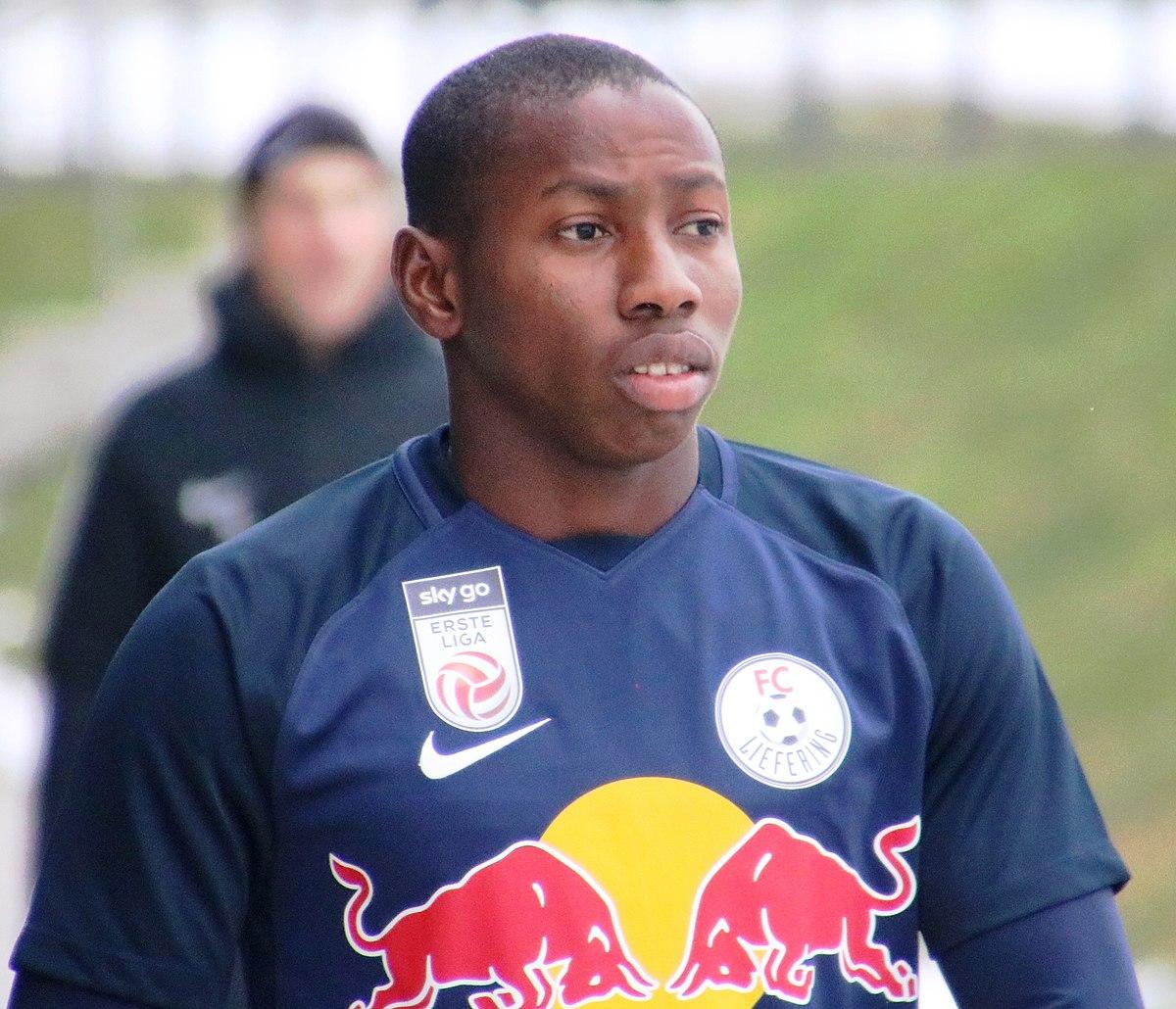 Mohamed Camara (Fußballspieler, 2000) – Wikipedia