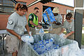 FEMA - 38784 - Americorp makeing a large ice chest at the DRC in Texas.jpg