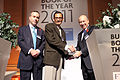 FT Goldman Sachs Business Book of the Year Award 2011 (6310827426).jpg