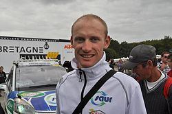Fabrice Jeandesboz