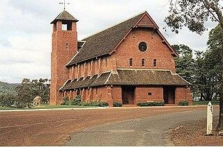 Fairbridge, Western Australia Former farm school for migrant children school in Australia