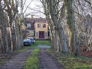 Fairyhill (Helsingør) - Fairyhill