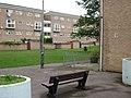 Fallow Hill flats, Sydenham - geograph.org.uk - 1429942.jpg