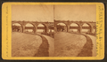 Falls Bridge, Fairmount Park, from Robert N. Dennis collection of stereoscopic views.png