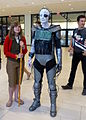 Fan Expo 2015 - Borg Queen (21579866818).jpg