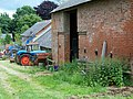 Farm buildings, Dinton - geograph.org.uk - 845625.jpg