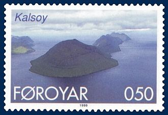 Kalsoy - Kalsoy