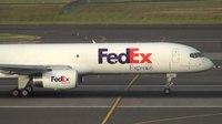 File:FedEx 757-200 (N962FD) Takeoff Portland Airport (PDX).ogv