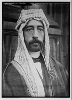 Feisal I of Iraq.jpg