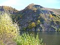 Felsmassiv an der Mosel (Rocky Cliff Face on the Moselle) - geo.hlipp.de - 14629.jpg