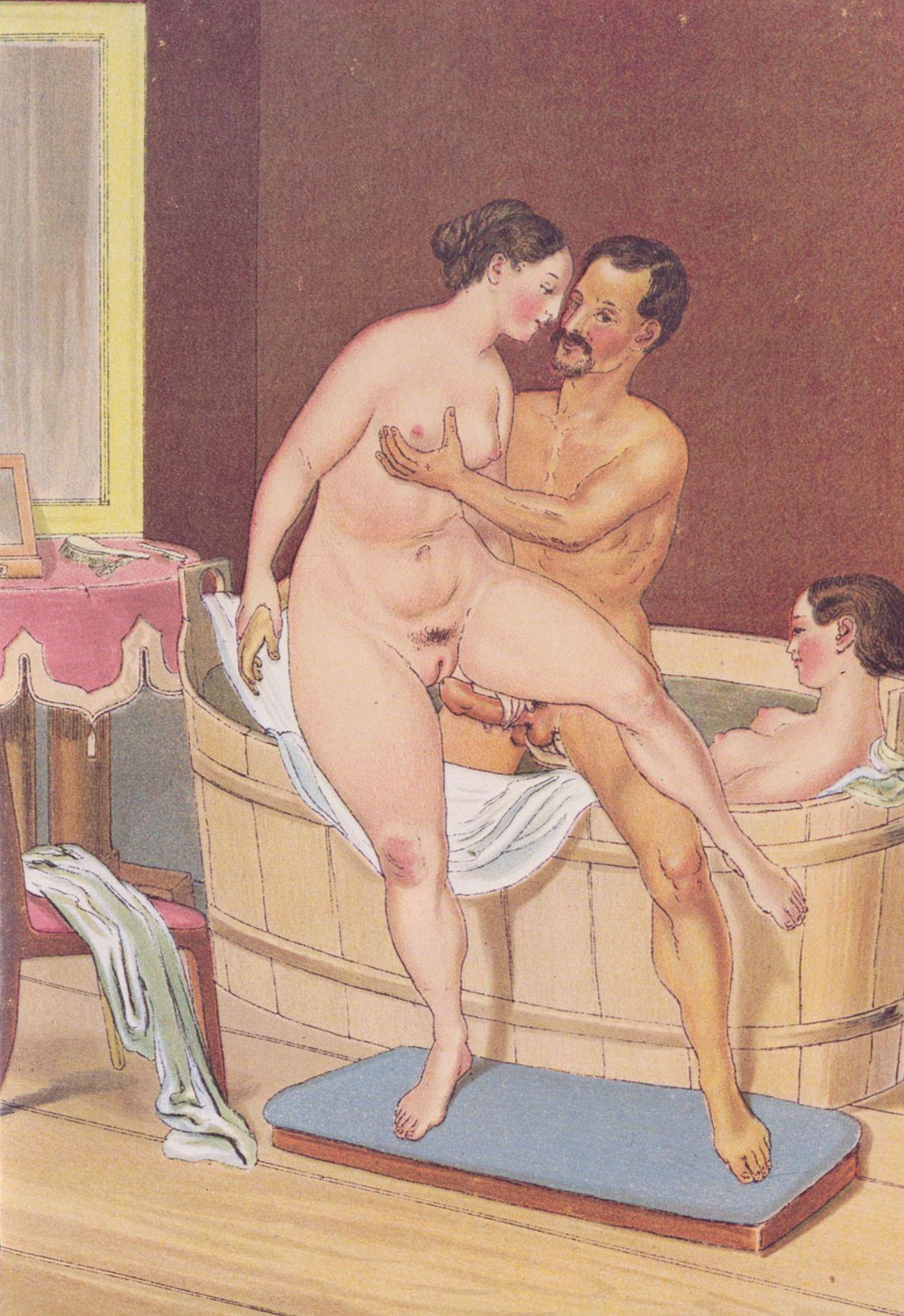 Kunst Porno