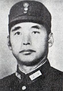 Feng Zhian Chinese general