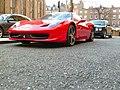Ferarri Ferrari F458 (6656119593).jpg