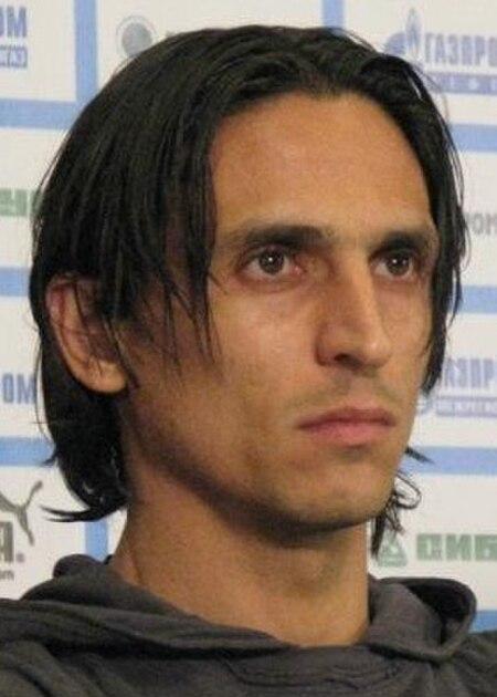Fernando Meira