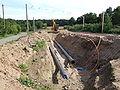 Fernleitungsverlegung in NRW - DSCF1620.JPG