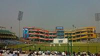 Feroz Shah Kotla Cricket Stadium, Delhi.jpg