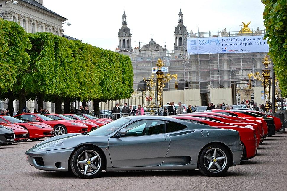 Ferrari Club France - Flickr - Alexandre Prévot (1)
