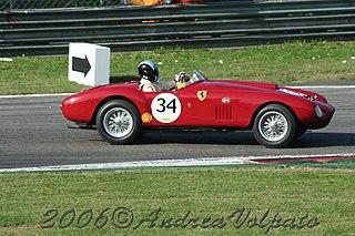 Ferrari 275 S