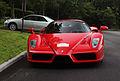 Ferrari Enzo in East Hampton (14725412328).jpg