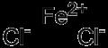 Ferrous chloride.png