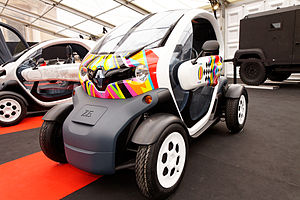 Festival automobile international 2011 - Renault Twizy - 01.jpg