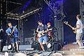 Festival des Vieilles Charrues 2014 - Totorro - 005.jpg