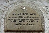 Feuerhalle Simmering - Arkadenhof (Abteilung ALI) - Rudolf Smola 03.jpg