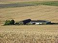 Field Barn, Childrey - geograph.org.uk - 511527.jpg