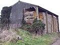Field Barn at Netton Farm - geograph.org.uk - 298100.jpg