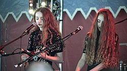 Field Day 2016 Saturday Let's Eat Grandma 6.jpg