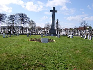 St. Finbarrs Cemetery