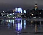 Finlandiahall in night light - Marit Henriksson.jpg