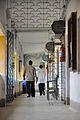 First Floor Corridor - Gopalpur High School - Mahisadal - East Midnapore 2015-09-18 3876.JPG