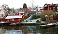 First frost, Norrhamnen, Vaxholm - panoramio.jpg