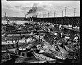 Fishermen's Terminal at Salmon Bay, ca 1918 (MOHAI 6067).jpg